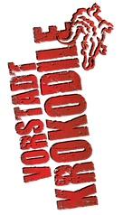 Die Vorstadtkrokodile - German Logo (xs thumbnail)