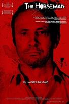 The Horseman - Movie Poster (xs thumbnail)