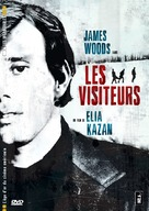 The Visitors - French Movie Cover (xs thumbnail)