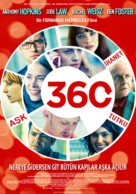 360 - Turkish Movie Poster (xs thumbnail)