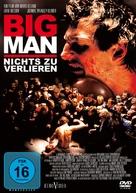 The Big Man - German Movie Cover (xs thumbnail)
