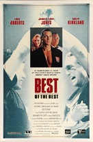 Best of the Best - Movie Poster (xs thumbnail)