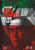 El río y la muerte - Spanish Movie Cover (xs thumbnail)
