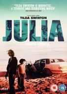 Julia - British Movie Cover (xs thumbnail)