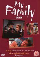 """My Family"" - British DVD movie cover (xs thumbnail)"
