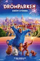 Wonder Park - Swedish Movie Poster (xs thumbnail)