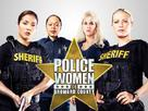 """Police Women of Broward County"" - Movie Poster (xs thumbnail)"