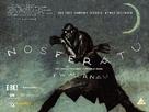 Nosferatu, eine Symphonie des Grauens - British Video release movie poster (xs thumbnail)