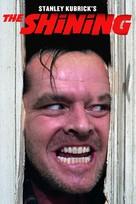 The Shining - VHS movie cover (xs thumbnail)