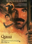 Quigley Down Under - Movie Poster (xs thumbnail)