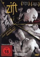 Zift - German Movie Cover (xs thumbnail)