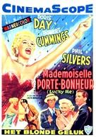 Lucky Me - Belgian Movie Poster (xs thumbnail)