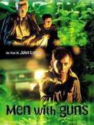 Men with Guns - French Movie Cover (xs thumbnail)
