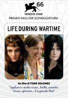 Life During Wartime - Italian Movie Poster (xs thumbnail)