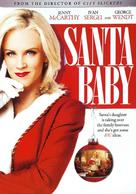 Santa Baby - Movie Cover (xs thumbnail)