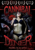 Cannibal Diner - DVD cover (xs thumbnail)