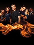 """Chicago Fire"" - Key art (xs thumbnail)"
