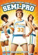 Semi-Pro - Movie Poster (xs thumbnail)