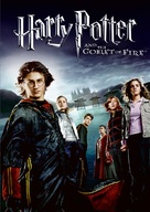 Harry Potter and the Goblet of Fire - Movie Cover (xs thumbnail)