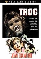 Trog - DVD movie cover (xs thumbnail)