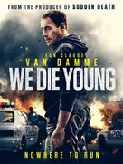 We Die Young - British Movie Cover (xs thumbnail)