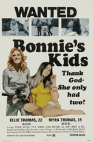 Bonnie's Kids - Movie Poster (xs thumbnail)