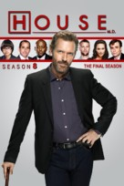 """House M.D."" - Movie Cover (xs thumbnail)"