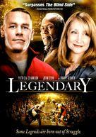 Legendary - DVD cover (xs thumbnail)