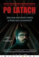 Dopo la guerra - Polish Movie Poster (xs thumbnail)