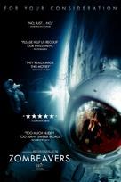 Zombeavers - Movie Poster (xs thumbnail)