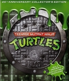 Teenage Mutant Ninja Turtles - Movie Cover (xs thumbnail)