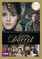 """Little Dorrit"" - Danish Movie Cover (xs thumbnail)"