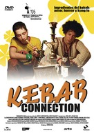 Kebab Connection - Spanish Movie Cover (xs thumbnail)