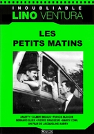 Les petits matins - French Movie Cover (xs thumbnail)