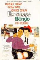 Expresso Bongo - British Movie Poster (xs thumbnail)