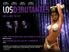 Los debutantes - British Movie Poster (xs thumbnail)