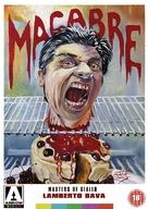 Macabro - British Movie Cover (xs thumbnail)