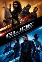 G.I. Joe: The Rise of Cobra - Bolivian Movie Poster (xs thumbnail)