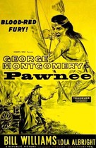 Pawnee - Australian Movie Poster (xs thumbnail)
