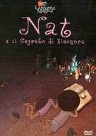 Kerity, Het geheim van Eleanor - Italian Movie Cover (xs thumbnail)