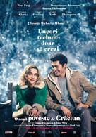 Last Christmas - Romanian Movie Poster (xs thumbnail)
