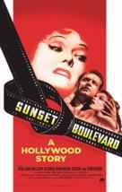 Sunset Blvd. - Movie Poster (xs thumbnail)