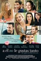 He's Just Not That Into You - Mexican Movie Poster (xs thumbnail)