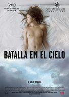 Batalla en el cielo - Spanish Movie Poster (xs thumbnail)