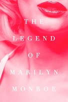 The Legend of Marilyn Monroe - DVD cover (xs thumbnail)