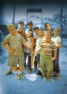 The Sandlot - Key art (xs thumbnail)