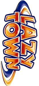 """LazyTown"" - Logo (xs thumbnail)"
