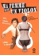 Il merlo maschio - French Movie Cover (xs thumbnail)