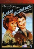 Coup de foudre - Spanish Movie Cover (xs thumbnail)