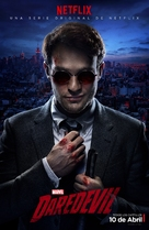 """""""Daredevil"""" - Argentinian Movie Poster (xs thumbnail)"""